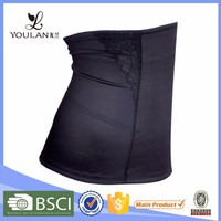 manufacturer slimming bamboo charcoal corset