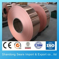 corrugated copper sheet copper sheet 3mm copper sheet supplier price preferential