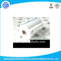 Hot Sale Plastic Film For Producing Plastic Bags