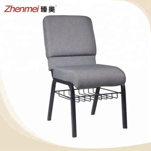 Wholesale Muiti-function affordable church chair ,theater chair for sale