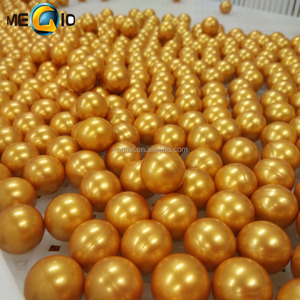 Megio hot sale 0.68 inch caliber biodegradable paintballs