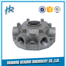 Custom Precisely Forged Steel Components For Agriculture Machinery