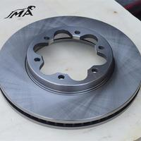 JMA Auto High Performance Car Brake Disc For Bmw 3 Series E46 330 Cd