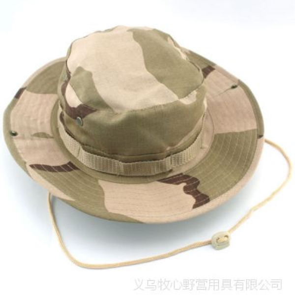 wholesale custom high quality pretty green bucket hat