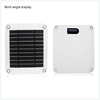 Hot Sale 5W mini solar charger for camping/traveling/hiking