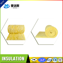 Popular Foil Backed Colored Fiberglass Insulation for Southeast Asia