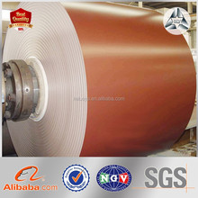 High Quality Zincalume Pre-painted Steel Coil Energy Solar for Roofing Sheet