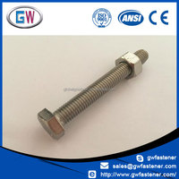 Free Sample discount 4% a2 70 stainless steel bolts and nuts