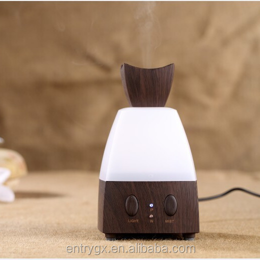 GX Diffuser car scent air freshener,ultrasonic aroma diffuser manufacturers,wooden aroma diffuser