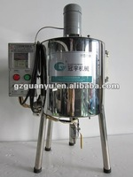 15L Lip gloss heating and filling machine
