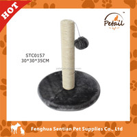 Classic Design wholesale cat tree scratching post