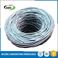 top10 brand utp cat5e ethernet cable factory outlet