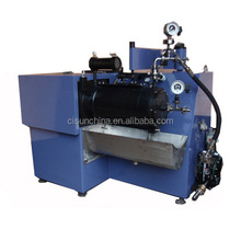 Pin Type Horizontal Bead Mill for industrial production