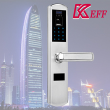 China products china high quality rfid new keyless electronic digital door lock safety