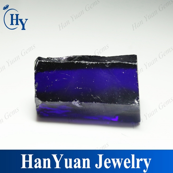 China high quality raw diamond stones material amethyst synthetic loose uncut CZ gems