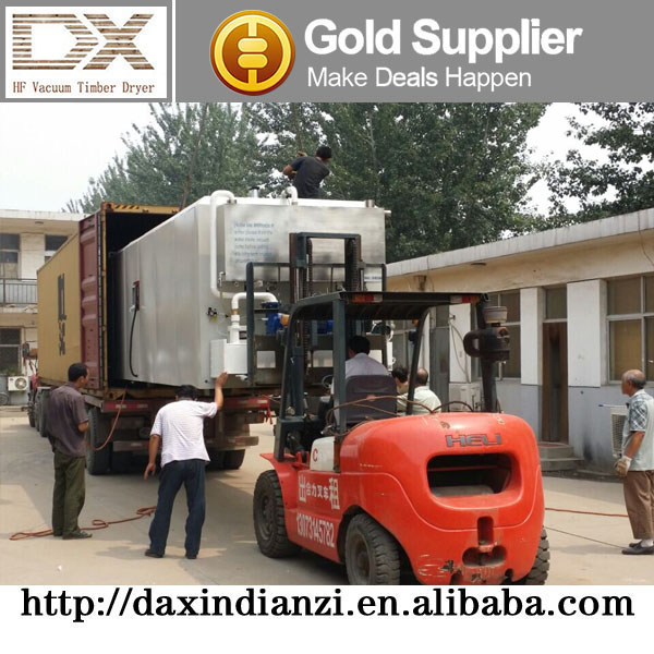 (DX-3.0III-DX) 3CBM wood dryer /timber kiln /lumber drying oven