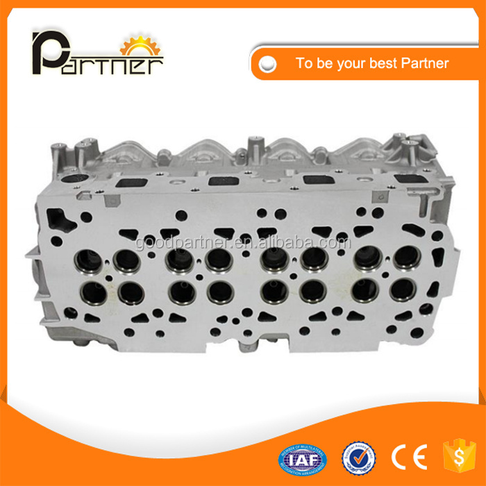 Cylinder Head for Nissan YD22 Engine
