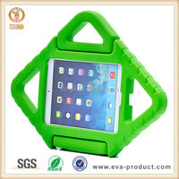 Kids Friendly Style Factory Supply Different Colors EVA Tablet For iPad Mini Case Custom