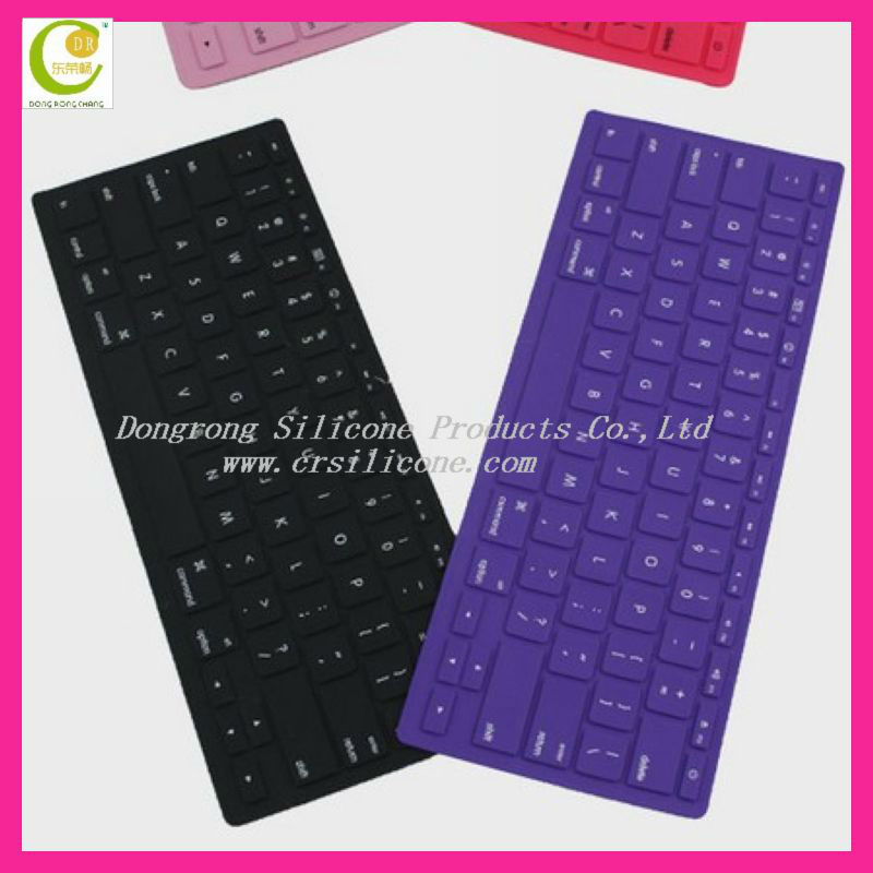 laptop silicone keyboard cover,keyboard cover for macbook thai