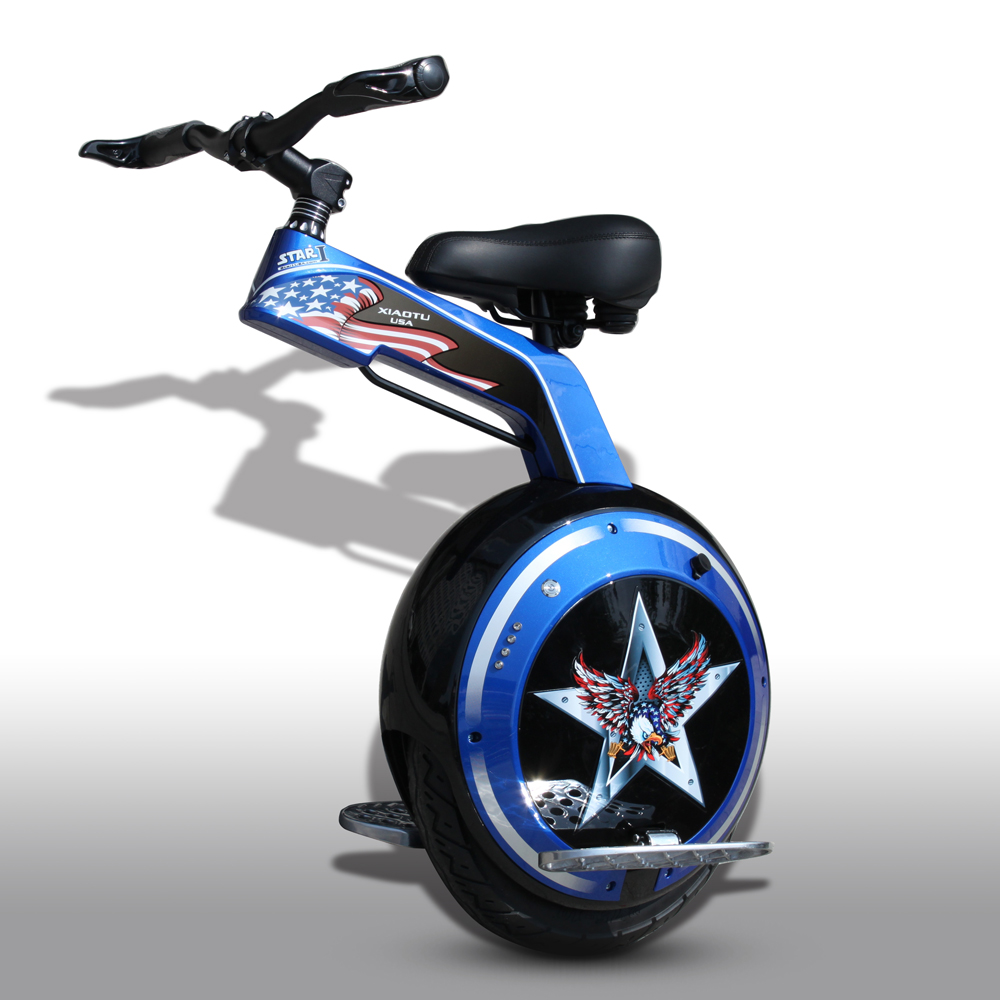 StarI Self Balancing One Wheel Unicycle for kids