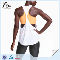 Personalized Custom Wholesale Fitness Wear Pure Color Womens Gym Singlets