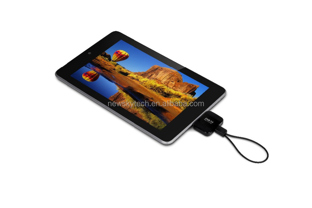 China supplier dvb-t tv receiver android digital tv tuner