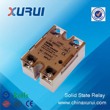 XSSR-W1 TUV&RoHS single phase DC to AC 25da solid state relay