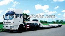 shaanxi STEYR O'long tractor truck