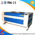 CO2 cnc laser cutting machine price for acrylic,wood,PVC,MDF,fabric,foam,leather,rubber