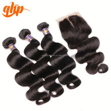 cheap body wave model model hair extension wholesale 5a classic virgin remy brazilian hair weaving