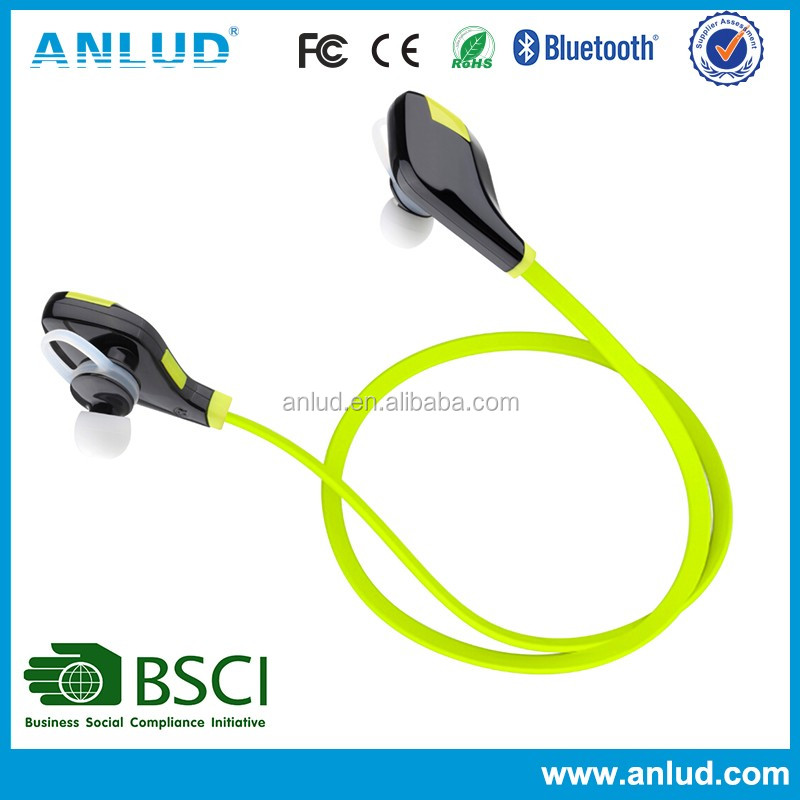 Magift5 Sport Stereo Bluetooth Headset mini Wireless Sports running Bluetooth earphone