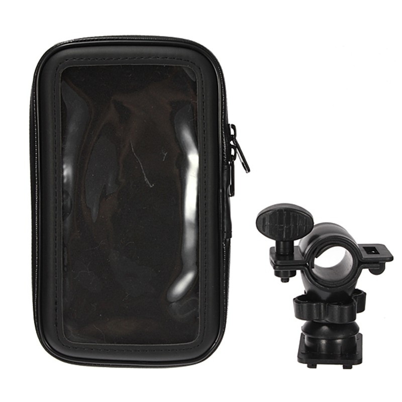 cycling moutain holder bike mount waterproof case