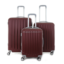 BEIBYE hardside abs cabin luggage,china manufacturer quality luggage