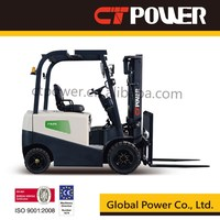 3Ton H Series electric battery forklift truck FB30H CT Power China Tailift