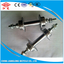 New product wholesale price steel / alloy cnc machining bicycle hub