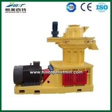 High performance mesquite wood chips pellet mill
