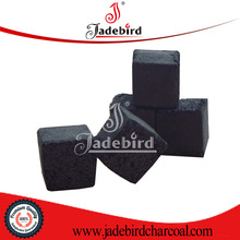 Jadebird low ash hookah shisha charcoal distributor Indonesia