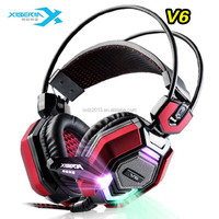 xiberia v6 Chinese factories that supply headset top 10 best stylish headphones
