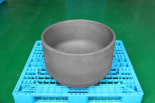 "Promotional Casting Isostatic 24"" Graphite Crucible"