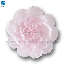 Beautiful paper flower wholesale silk flower hydrangea