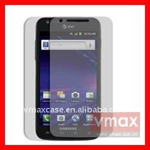 Gpin High clear screen guard for Samsung Galaxy S2 Skyrocket