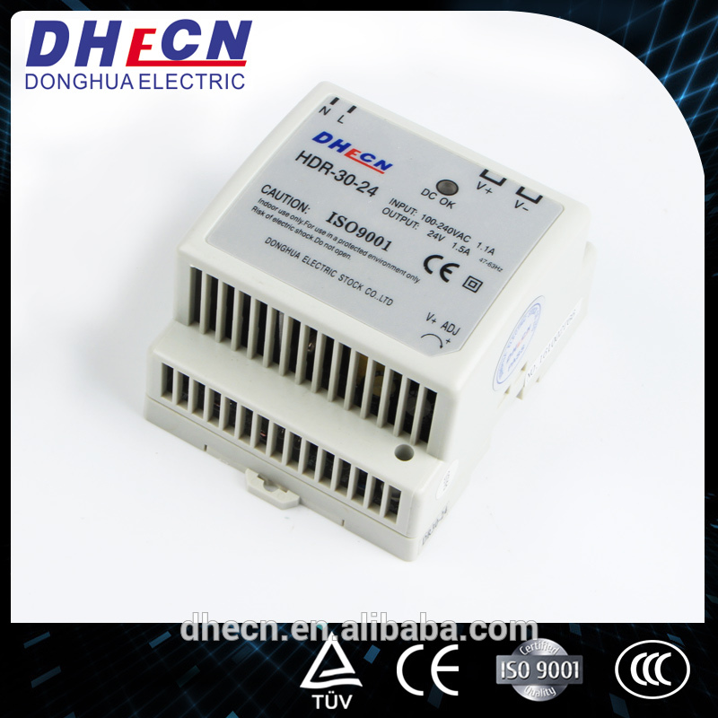 DHECN wind power supply drive power supply