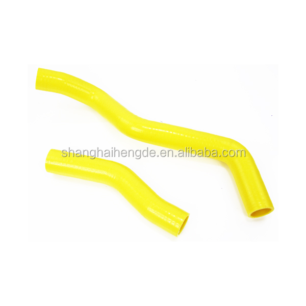 auto parts poland silicone radiator hose kits for MITSUBISHI LANCER EVO 1 2 3