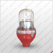 LS810 aviation obstruction light for telecom tower warning light