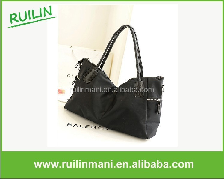 Ladies Genuine PU Leather Handbag