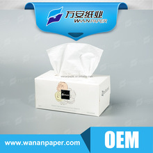 Perfume Boxed Facial Tissue