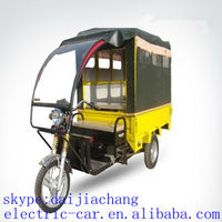 2016 newest China rickshaw for passager