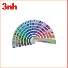 Wholesale pantone color card for fabric