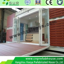 20ft swing door shipping container For Sale