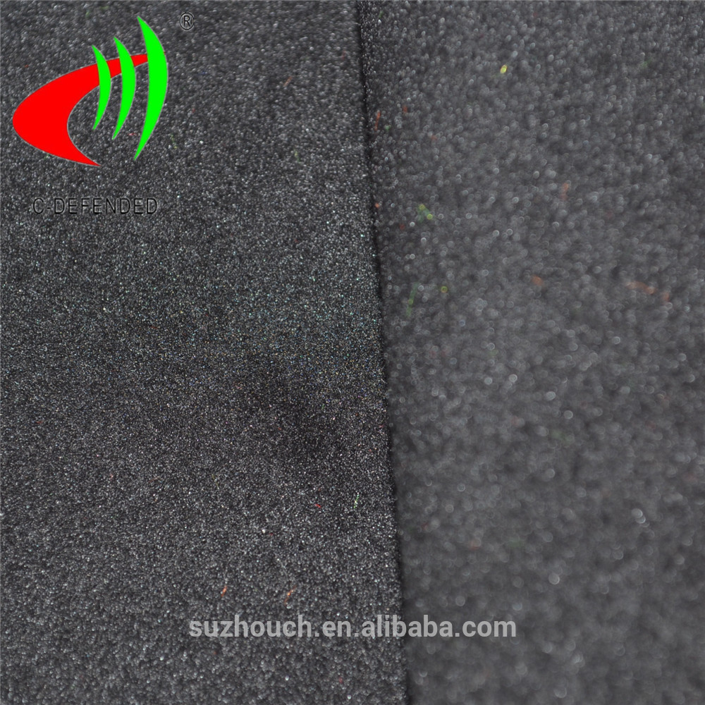 velvet fleece fabric China Factory